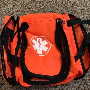 Handbags - NWOT EMS First aid bag.